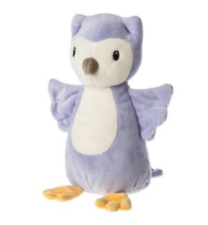 Leika Little Owl Soft Toy
