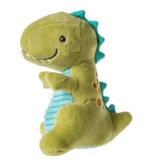 Pebblesaurus Rattle