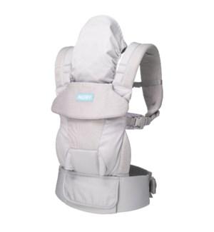 Move 4 Position Carrier - Glacier Grey