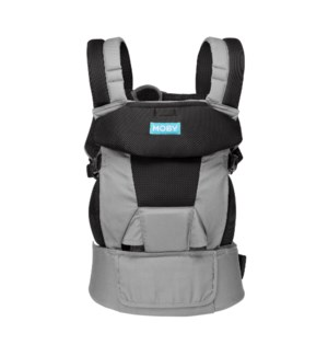 Move 4 Position Carrier - Charcoal Grey