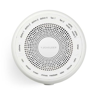 Yogasleep Whish Sound Machine