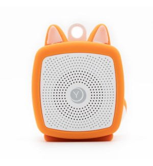 Pocket Baby Soother Portable Sound Machine - Fox