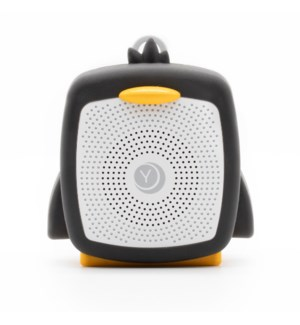 Pocket Baby Soother Portable Sound Machine - Penguin