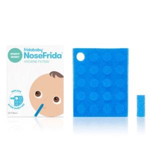 Nasal Aspirator Filters