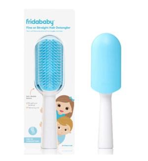 Fine or Straight Hair Detangler Brush ENG ONLY