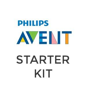 Philips Avent Starter Pack
