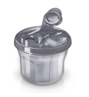 Formula Dispenser/Snack Cup