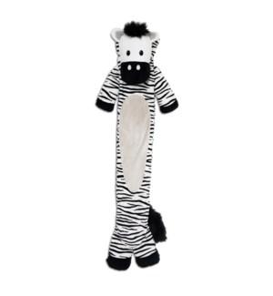 Hot Water Bottle - Zebra
