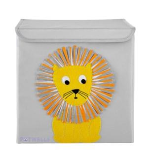 Storage Box - Lion