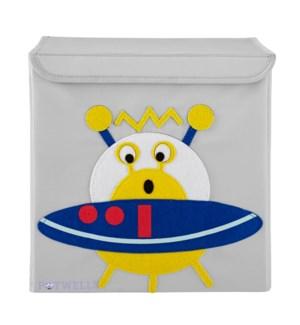 Storage Box - Spaceship
