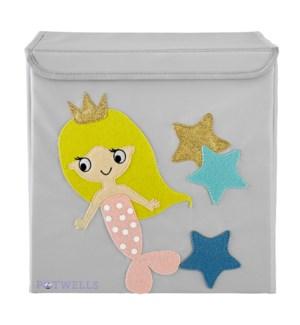 Storage Box - Mermaid