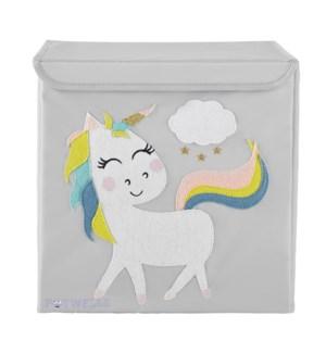Storage Box - Unicorn