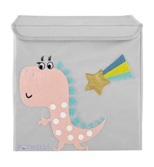 Storage Box - Dinosaur