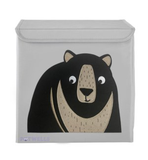 Storage Box - Bear