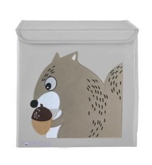 Storage Box - Squirrel