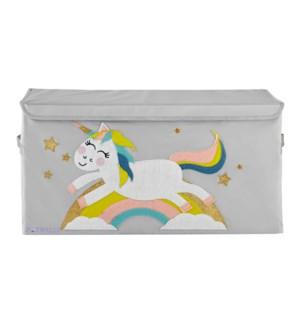 Storage Chest - Unicorn