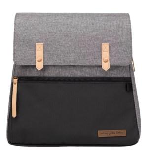 Meta Backpack: Graphite/Black