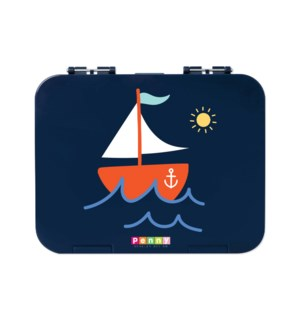 Bento Box - Large - Anchors Away ENG ONLY