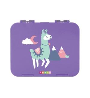 Bento Box - Large - Loopy Llama ENG ONLY