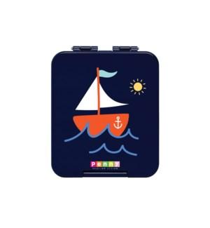 Bento Box - Mini - Anchors Away ENG ONLY