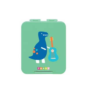 Bento Box - Mini - Dino Rock ENG ONLY