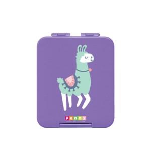 Bento Box - Mini - Loopy Llama ENG ONLY