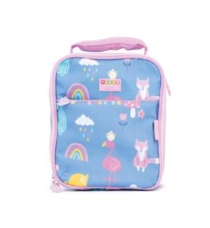 Bento Cooler Bag - Rainbow Days ENG ONLY