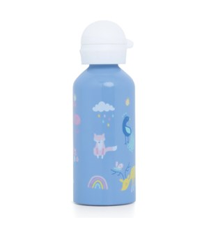 Drink Bottle Stainless Steel - Rainbow Days ENG ONLY