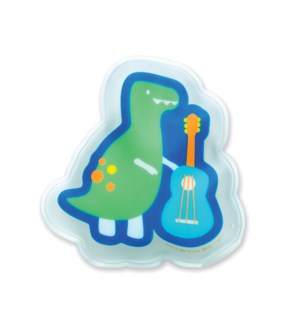 Hot Cold Pack - Dino Rock ENG ONLY