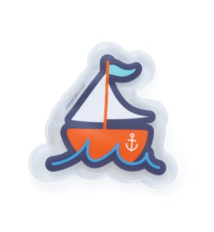 Hot Cold Pack - Anchors Away ENG ONLY