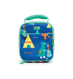 School Lunchbox - Dino Rock ENG ONLY