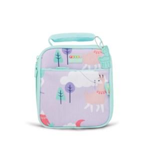 School Lunchbox - Loopy Llama ENG ONLY