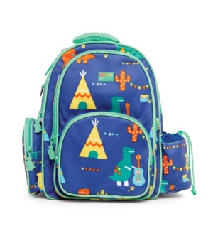 Backpack - Large - Dino Rock ENG ONLY