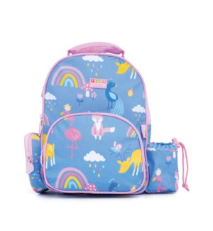 Backpack - Medium - Rainbow Days ENG ONLY
