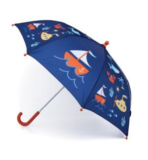 Umbrella - Anchors Away ENG ONLY
