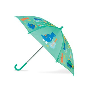 Umbrella - Dino Rock ENG ONLY