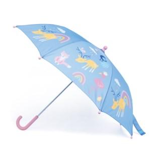 Umbrella - Rainbow Days ENG ONLY