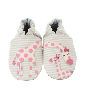 Soft Soles - Reach for the Stars 0-6mths