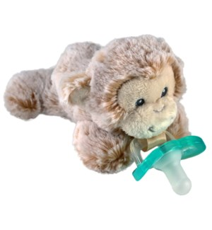 RazBuddy Paci Holder JollyPop Marlow Monkey