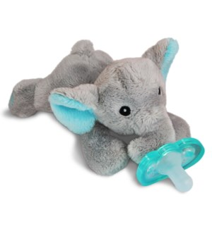 RazBuddy Paci Holder JollyPop Elfy Elephant