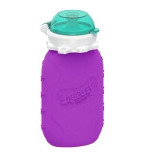 6oz Snacker - Purple One Size