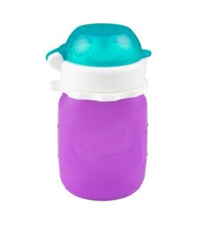 3.5oz Snacker - Purple One Size