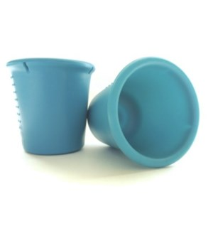 Silicone Cup 2pk