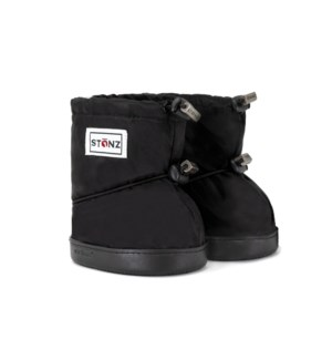 Toddler Booties - Black L