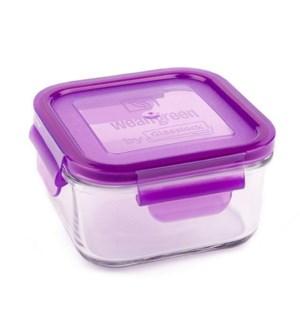 Lunch Cube - 16 oz. / 480 ml - Grape