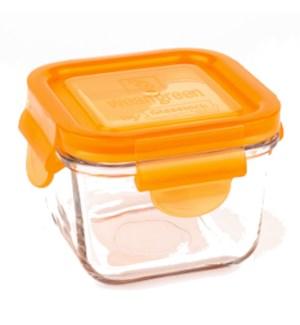 Snack Cube - 7 oz. / 210 ml - Carrot