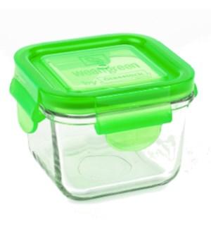 Snack Cube - 7 oz. / 210 ml - Pea