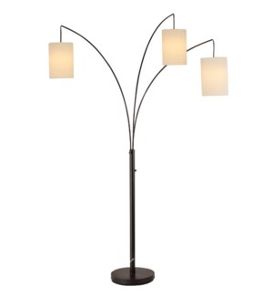THOMPSON ARC LAMPS