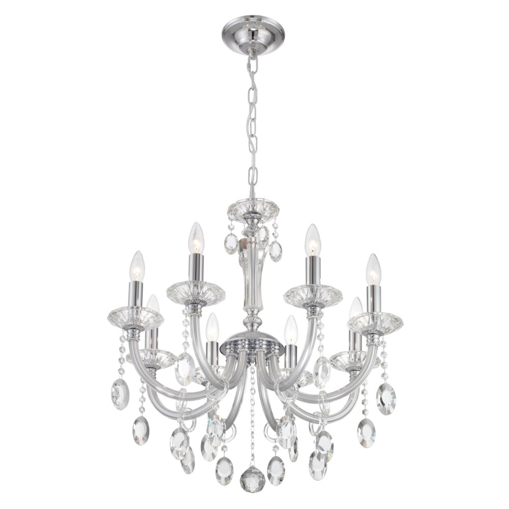 THEOPHILIA CHANDELIER (CLEARANCE SPECIAL)