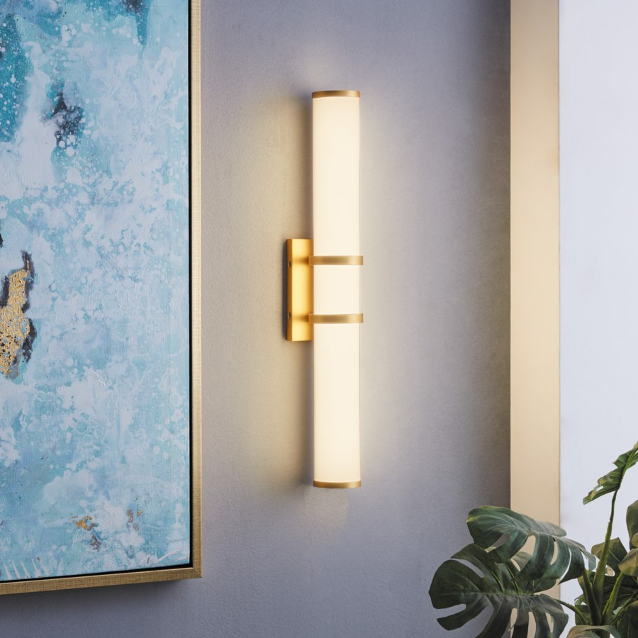 Coen Wall Sconce Wall Sconces Lite Source Inc